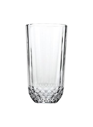 6'Lı Dıony Meşrubat Bardağı-Paşabahçe